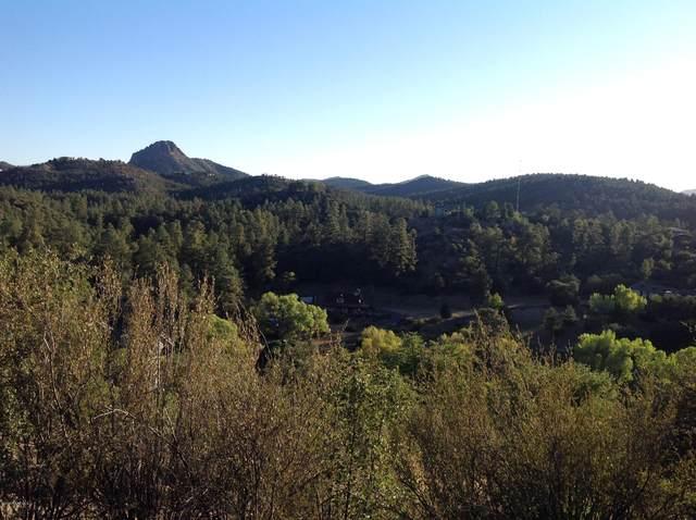 2309 Loma Vista Drive, Prescott, AZ 86305 (#1033261) :: Shelly Watne