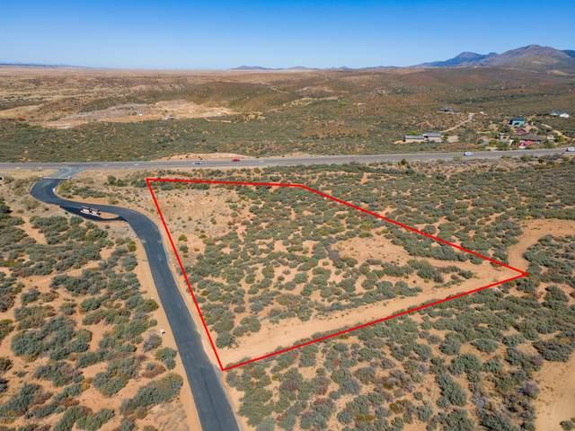 0 Dewey Overlook Way, Dewey-Humboldt, AZ 86327 (#1033265) :: Shelly Watne