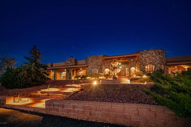 12390 E Triple T Lane, Prescott Valley, AZ 86315 (#1033302) :: Prescott Premier Homes | Coldwell Banker Global Luxury