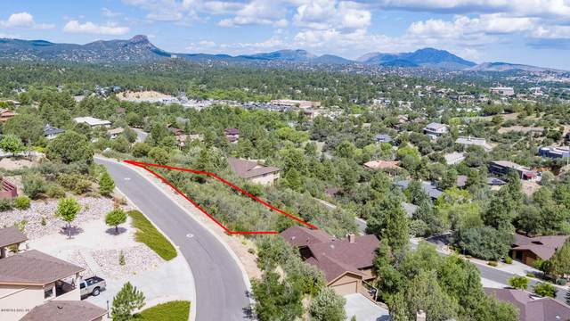 225 High Chaparral, Prescott, AZ 86303 (#1033397) :: Shelly Watne