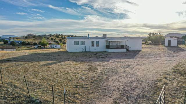 2410 N Papago Trail, Chino Valley, AZ 86323 (#1033442) :: Shelly Watne