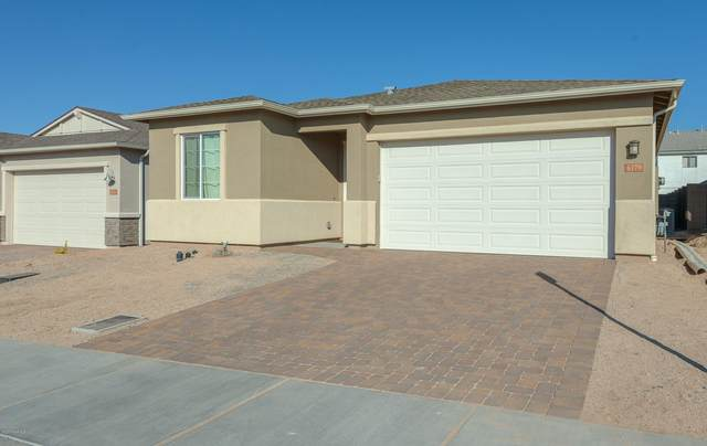 6179 Goldfinch Drive, Prescott, AZ 86305 (MLS #1033465) :: Conway Real Estate