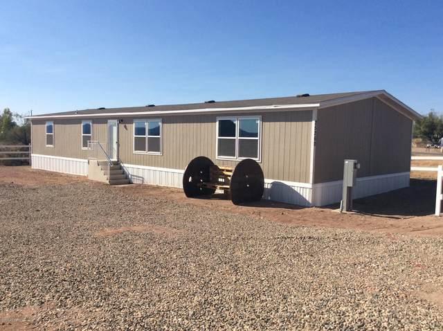 25260 N Lakeside Drive, Paulden, AZ 86334 (#1033467) :: Shelly Watne