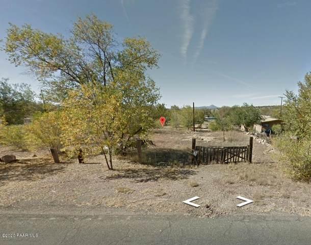 46893 N 7th Street, Ash Fork, AZ 86320 (#1033471) :: Shelly Watne