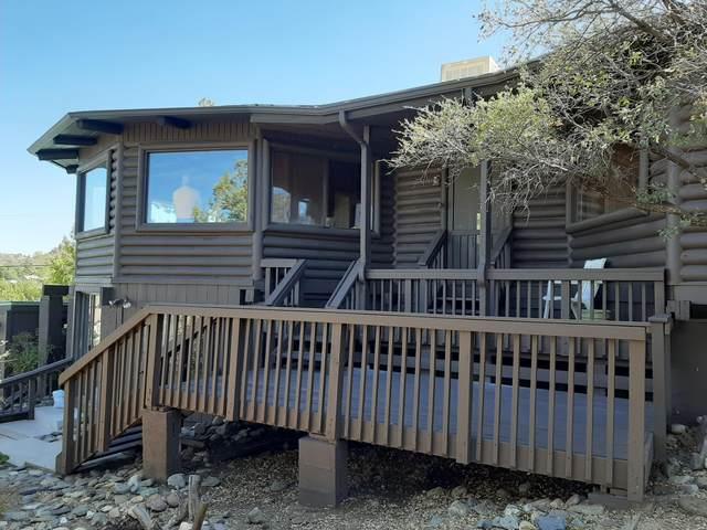 208 Bradshaw Drive, Prescott, AZ 86303 (#1033495) :: Shelly Watne