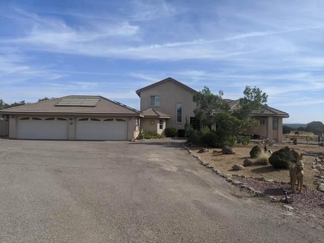 22095 N Post Road, Paulden, AZ 86334 (#1033496) :: Shelly Watne