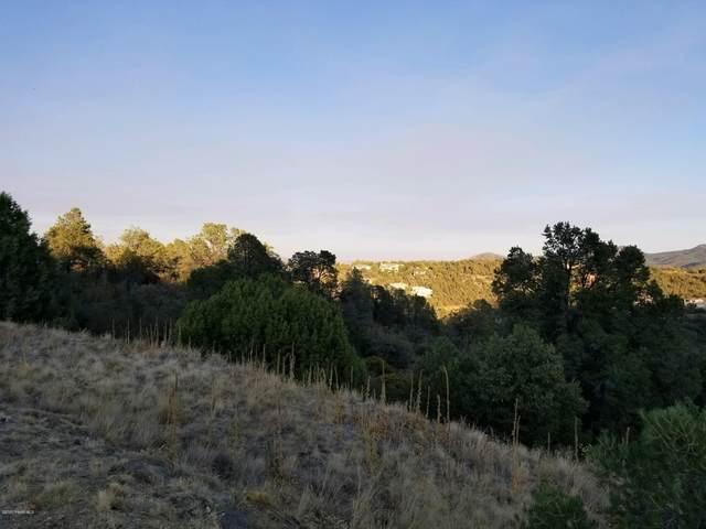 548 Sandpiper Drive, Prescott, AZ 86303 (#1033548) :: Shelly Watne