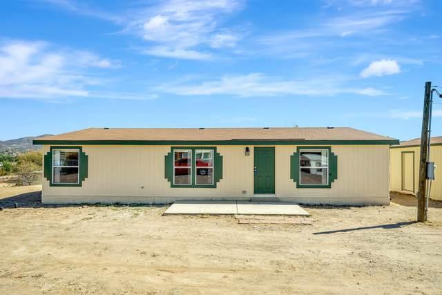 13080 E Claybank Court, Dewey-Humboldt, AZ 86329 (#1033554) :: Shelly Watne
