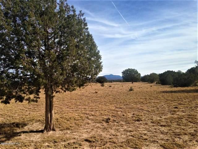 17 Off Of Wagon Tree, Ash Fork, AZ 86320 (#1033570) :: Shelly Watne