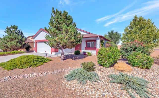 2296 Touchstone Drive, Chino Valley, AZ 86323 (#1033581) :: Shelly Watne