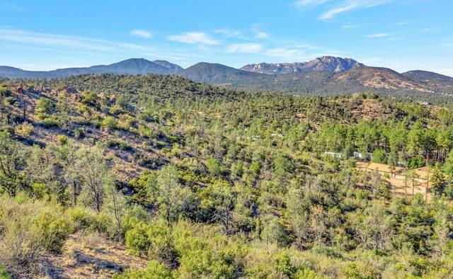 1439 Tallside, Prescott, AZ 86305 (MLS #1033585) :: Conway Real Estate