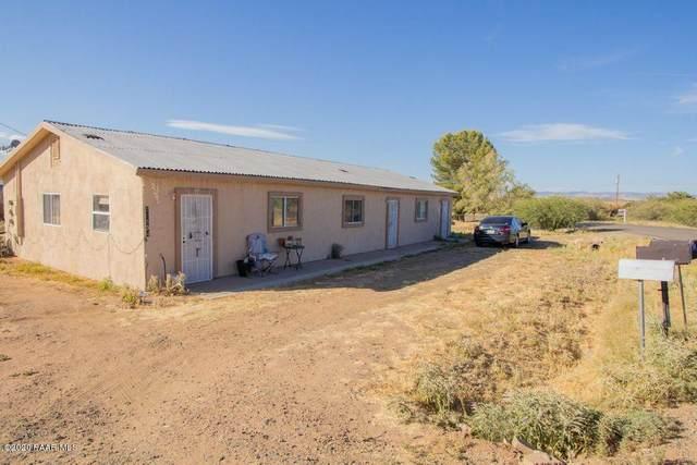 20534 E Sunset Lane, Mayer, AZ 86333 (#1033587) :: Shelly Watne