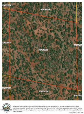 49 Off Of Norma Way, Ash Fork, AZ 86320 (#1033592) :: Shelly Watne