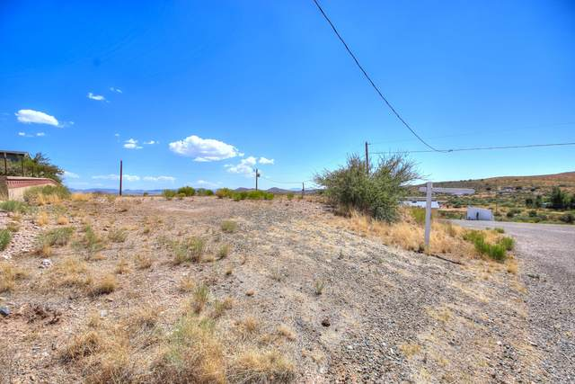 15375 S Desert Sky Lane, Mayer, AZ 86333 (#1033593) :: Shelly Watne
