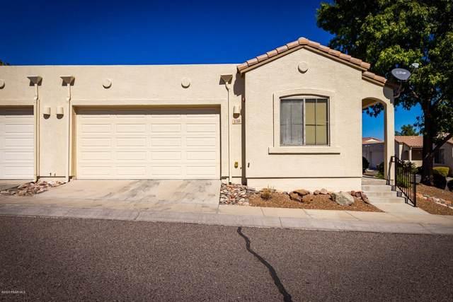1760 Entrada Drive, Cottonwood, AZ 86326 (#1033600) :: Shelly Watne