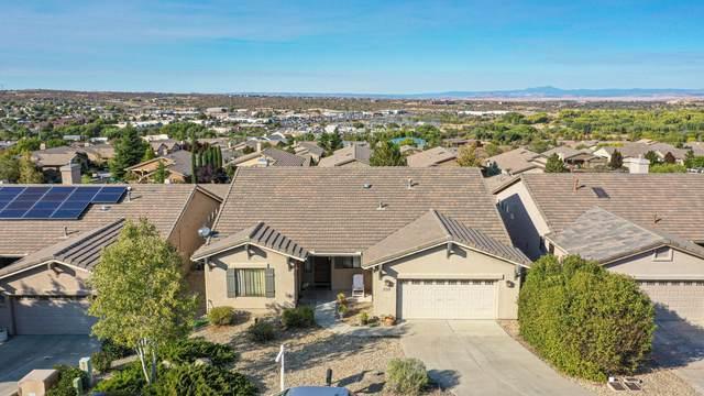 856 Crystal View Drive, Prescott, AZ 86301 (#1033602) :: Prescott Premier Homes | Coldwell Banker Global Luxury