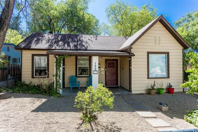 120 S Virginia Street, Prescott, AZ 86303 (#1033612) :: Shelly Watne