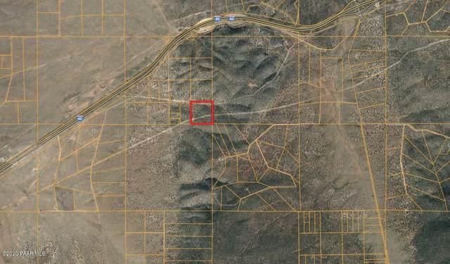 Lot 95 Juniper Mountain Ranches, Seligman, AZ 86337 (#1033617) :: Prescott Premier Homes | Coldwell Banker Global Luxury