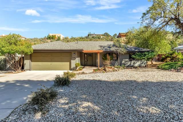 4755 S Aldrich Drive, Prescott, AZ 86305 (#1033618) :: Shelly Watne