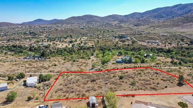 0 E Cranberry Road, Dewey-Humboldt, AZ 86327 (#1033624) :: Shelly Watne