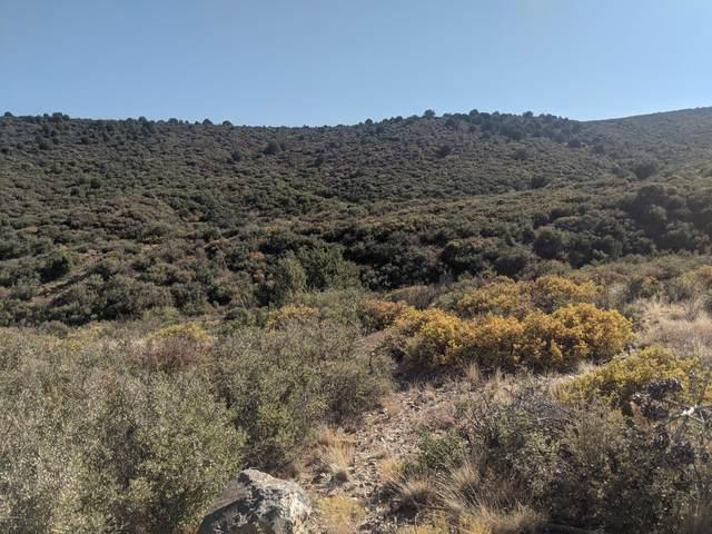 12337 E Jacobs (Lot A) Road, Mayer, AZ 86333 (MLS #1033627) :: Conway Real Estate
