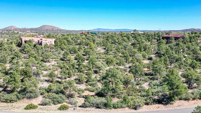 6420 Blackfoot Trail, Prescott, AZ 86305 (#1033633) :: Shelly Watne