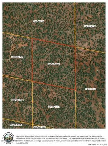 49c Norma Lane, Ash Fork, AZ 86320 (#1033635) :: Shelly Watne