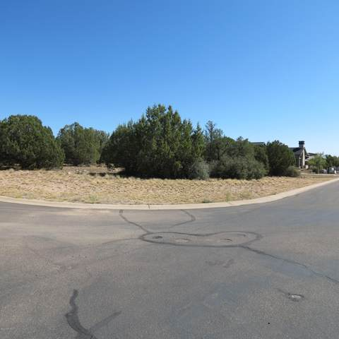 5615 W Goliath Drive, Prescott, AZ 86305 (#1033642) :: Shelly Watne