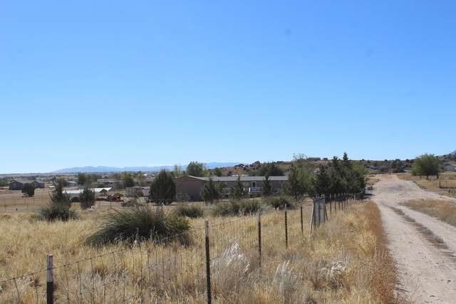 2635 N Mohawk Trail, Chino Valley, AZ 86323 (MLS #1033649) :: Conway Real Estate