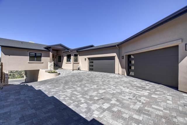 281 Newport Drive, Prescott, AZ 86303 (#1033658) :: Shelly Watne