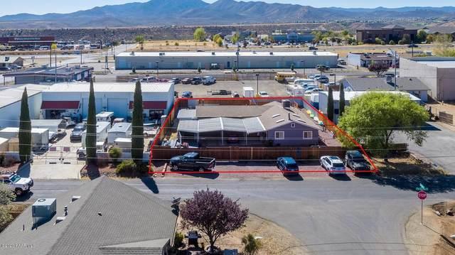 8773 E Florentine Road, Prescott Valley, AZ 86314 (MLS #1033689) :: Conway Real Estate