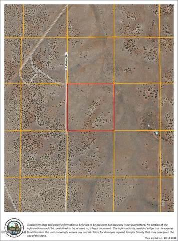 298 Antelope Valley, Seligman, AZ 86337 (#1033697) :: Shelly Watne