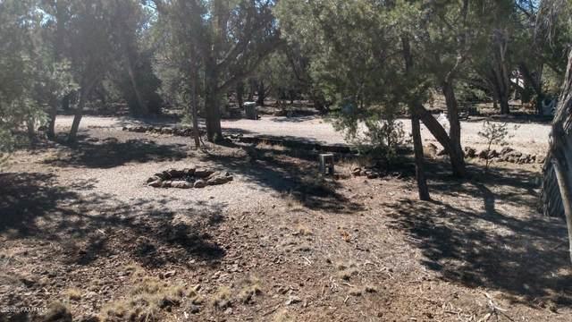 Lot 20 Shadow Rock Trail, Seligman, AZ 86337 (#1033706) :: Shelly Watne