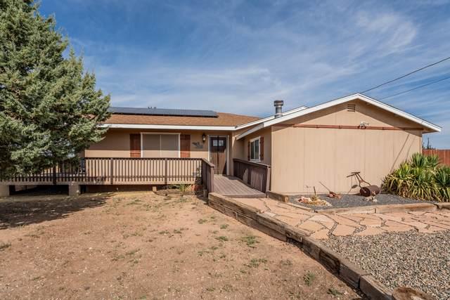 700 W Ranch House Road, Paulden, AZ 86334 (#1033714) :: Shelly Watne