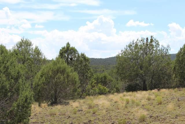 Tbd Rocky Ridge, Peach Springs, AZ 86434 (#1033730) :: Shelly Watne