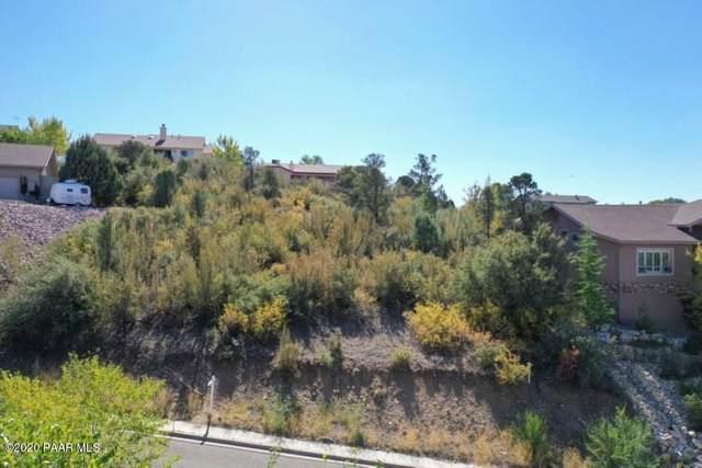 363 Trailwood Drive, Prescott, AZ 86301 (MLS #1033757) :: Conway Real Estate