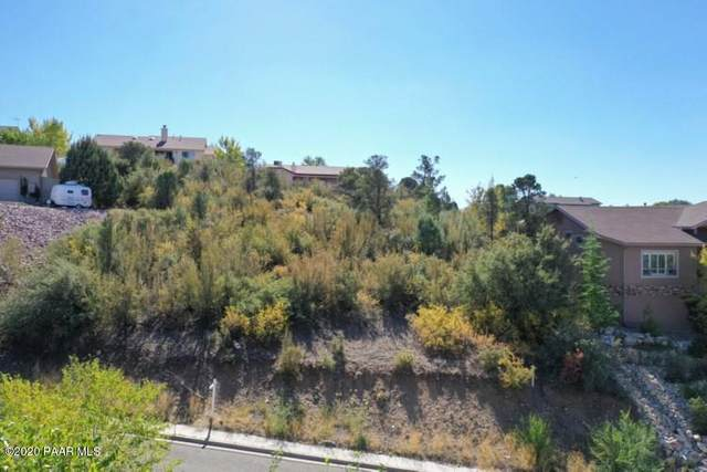 363 Trailwood Drive, Prescott, AZ 86301 (#1033757) :: Shelly Watne