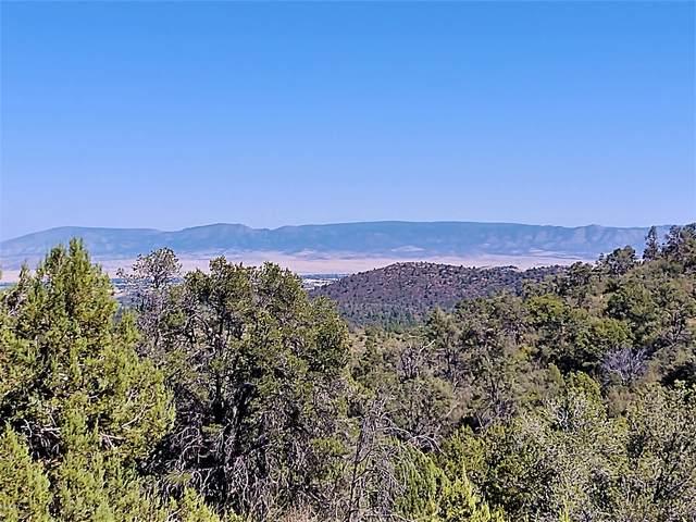3164 Rainbow Ridge Drive, Prescott, AZ 86303 (#1033759) :: Shelly Watne
