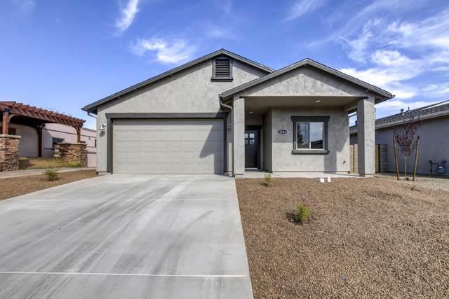 1164 Arden Court, Chino Valley, AZ 86323 (#1033769) :: Shelly Watne