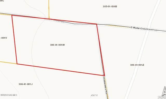 0 N Headwaters Rd., Paulden, AZ 86334 (#1033773) :: Shelly Watne