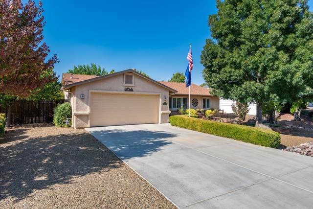 1084 Conestoga Way, Dewey-Humboldt, AZ 86327 (#1033774) :: Shelly Watne