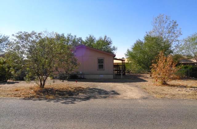 640 Ruth Road, Chino Valley, AZ 86323 (#1033777) :: Shelly Watne