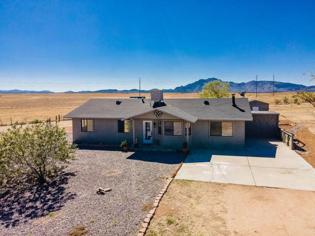 1875 S Reed Road, Chino Valley, AZ 86323 (#1033784) :: Shelly Watne
