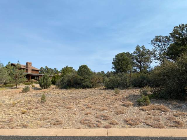 15025 Doubtful Canyon Road, Prescott, AZ 86305 (#1033789) :: Shelly Watne