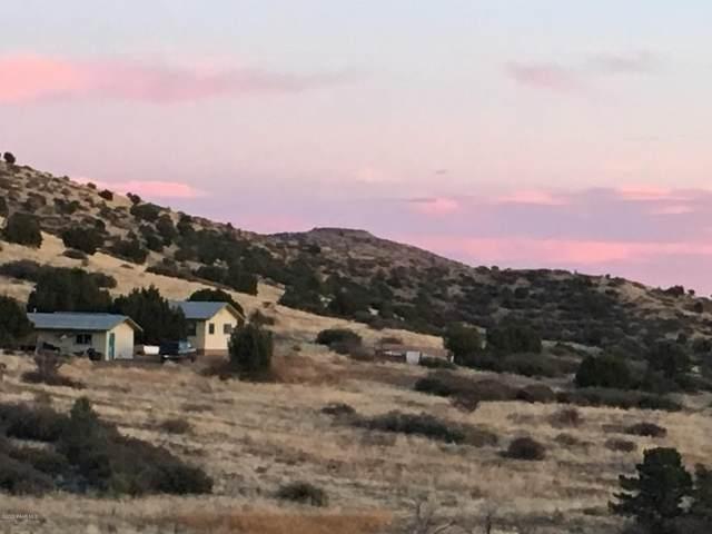 0 N White Lotus Street, Chino Valley, AZ 86323 (#1033796) :: Shelly Watne