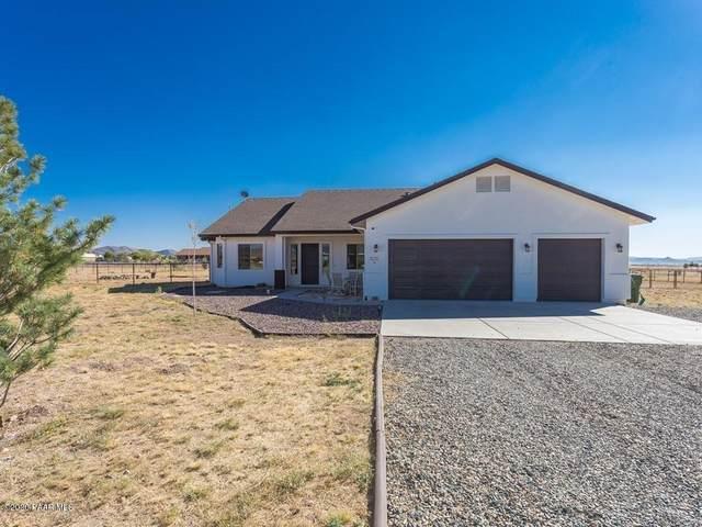 9125 E Tierra Buena Lane, Prescott Valley, AZ 86315 (#1033805) :: Shelly Watne