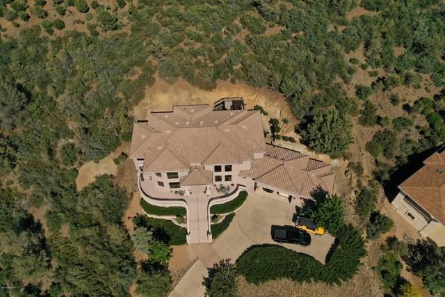 595 Autumn Oak Way, Prescott, AZ 86303 (#1033812) :: Shelly Watne