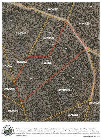 1451c Sierra Verde Ranch, Seligman, AZ 86337 (#1033815) :: Shelly Watne