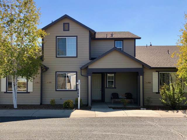 1829 N Fence Line Dr, Prescott Valley, AZ 86314 (#1033816) :: Shelly Watne