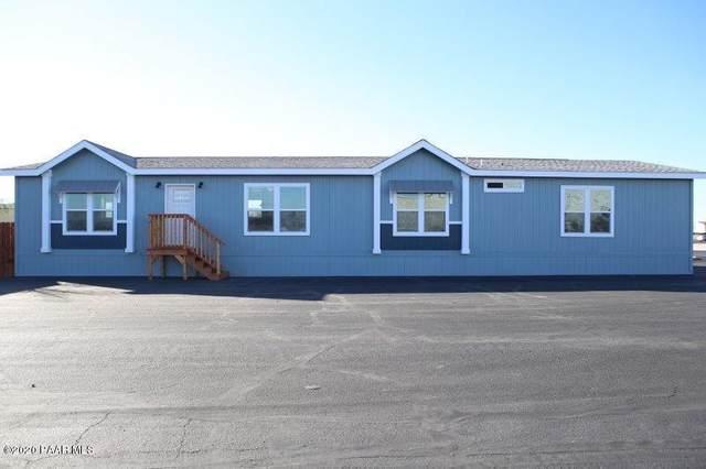 11045 N Delta Drive, Prescott Valley, AZ 86315 (#1033823) :: Shelly Watne